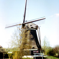 Windmills - the Netherlands