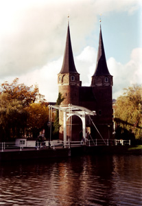 Thumbnail image of Oostpoort - The Delft, the Netherlands