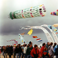 Kite Festival - Schevingen, the Netherlands
