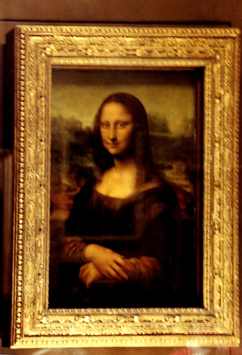 mona lisa painting essays Leonardo da vinci's mona lisa is the most famous painting in the why is the mona lisa so fifty years after pater's essay the mona lisa was stolen from the.