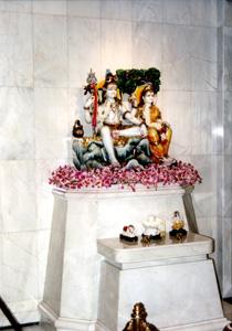 Thumbnail image ofBuddhist Shrine Inside the Crowne Plaza Hotel...