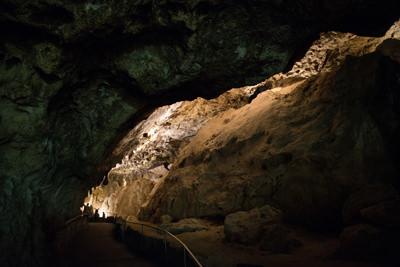 Thumbnail image ofCarlsbad Caverns