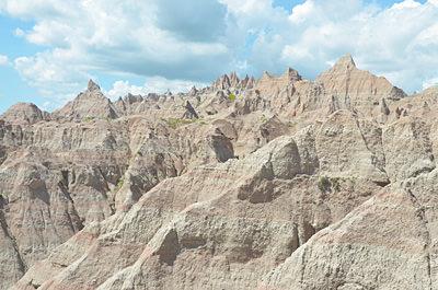 Thumbnail image ofBadlands.