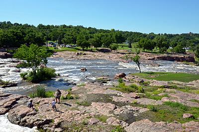 Thumbnail image ofFalls Park.