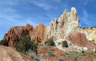 Thumbnail image ofCottonwood Canyon.