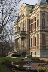 Thumbnail image ofCourthouse, Marysville, Ohio