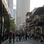 Royal Street, New Orleans