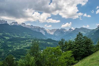 Thumbnail image ofDurmitor Mountains.
