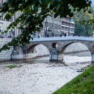 Latin Bridge (Latinska ćuprija)