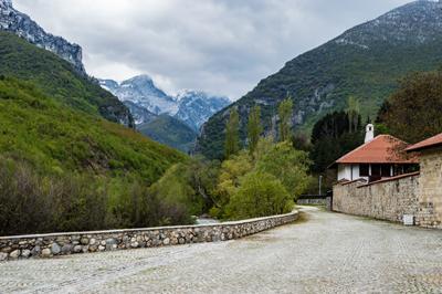 Thumbnail image ofMountains of Bjeshkët e Nemuna National Park...
