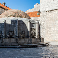 Onofrio's Fountain.