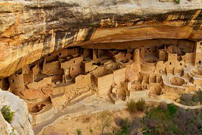 Thumbnail image ofCliff Palace.