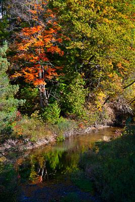 Thumbnail image ofPeacefull Millstream.