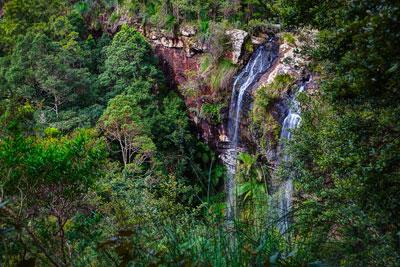 Thumbnail image ofTwin Falls.