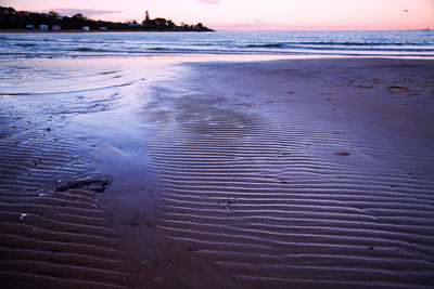 Thumbnail image ofBrighton Breach headland early morning from Dendy...