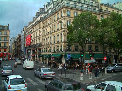 Thumbnail image ofMadeleine Plaza.