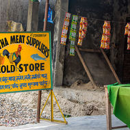 Shrestha Meat Suppliers and Cold Store.