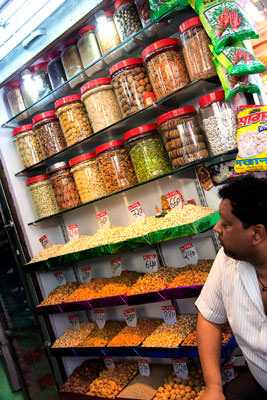 Thumbnail image of Spice bazar shop.