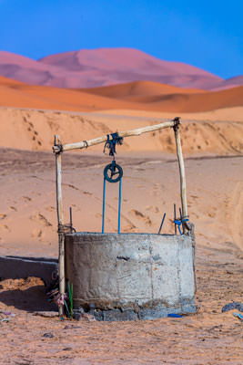 Thumbnail image of Desert well.