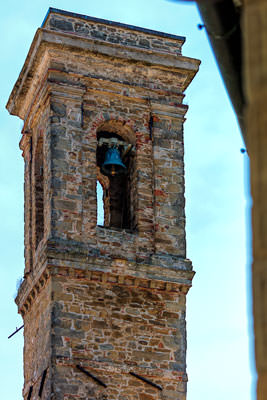 Thumbnail image of Saint Lorenzo church bell tower.