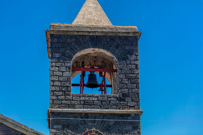 Thumbnail image ofBell tower at Sant'Agata sui due Golfi.