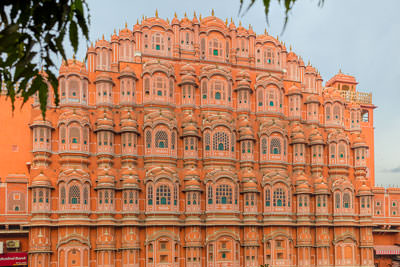 Thumbnail image ofHawa Mahal.